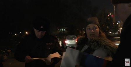 СтопХам Крым - Возвращение Мистера БУ и его компании!